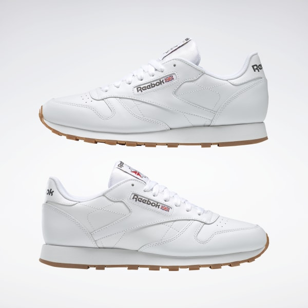 reebok classic leather