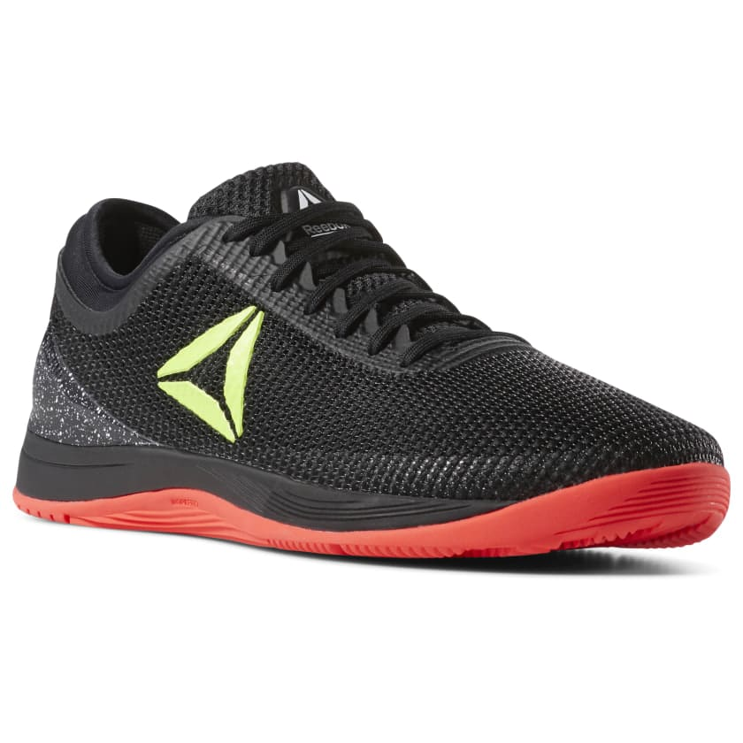 reebok crossfit shoes