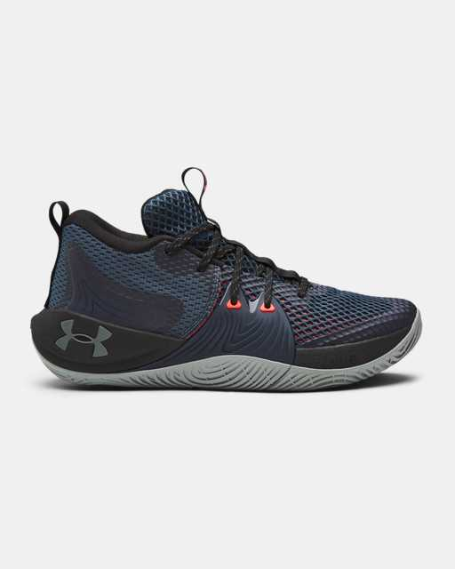 under armour mens shoes
