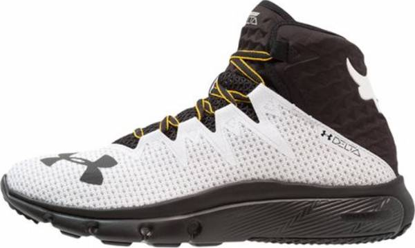 under armour rock shoes