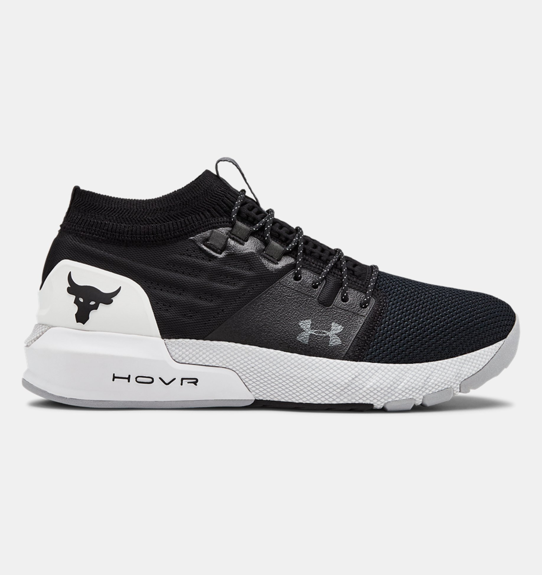 under armour the rock